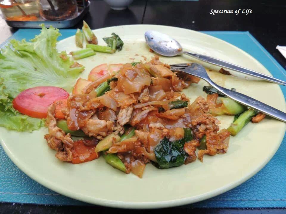 Thai chow