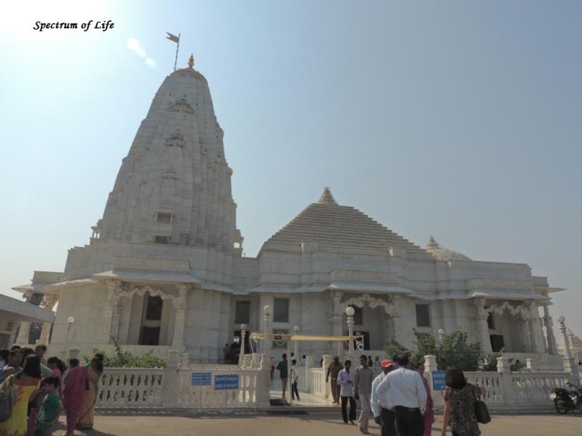 The Birla Temple