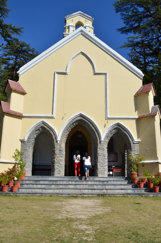 St.Pauls Church