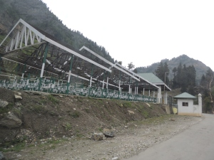Amarnath Yatra Base camp