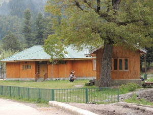"The house where shooting of ""Betaab"" movie was done"